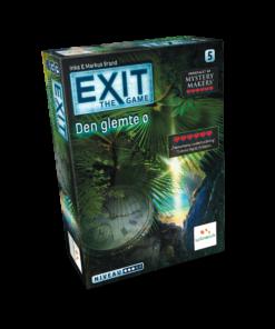 EXIT: Den Glemte Ø
