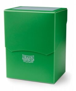 Deck Shell - Green