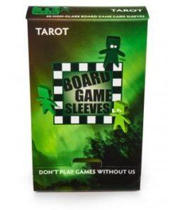 Board Game Sleeves-Non-Glare: Tarot