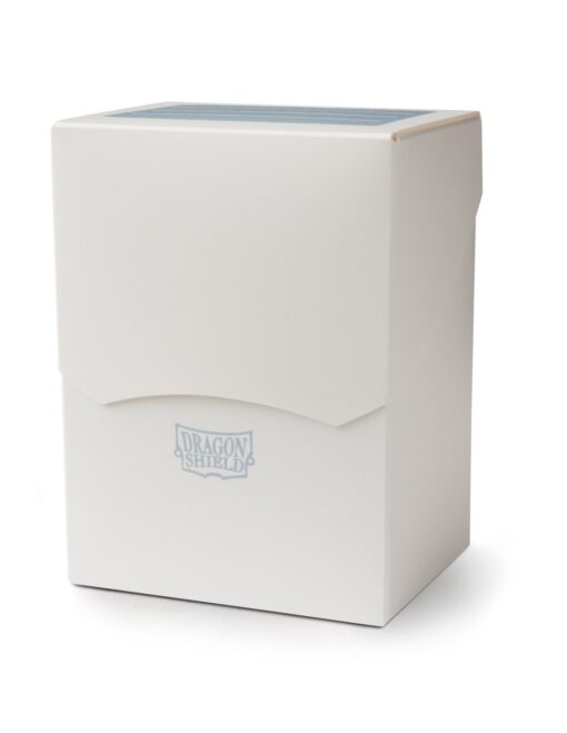 Deck Shell - White - Dragon Shield