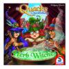 Quacks of Quedlinburg - Herb Witches-expansion