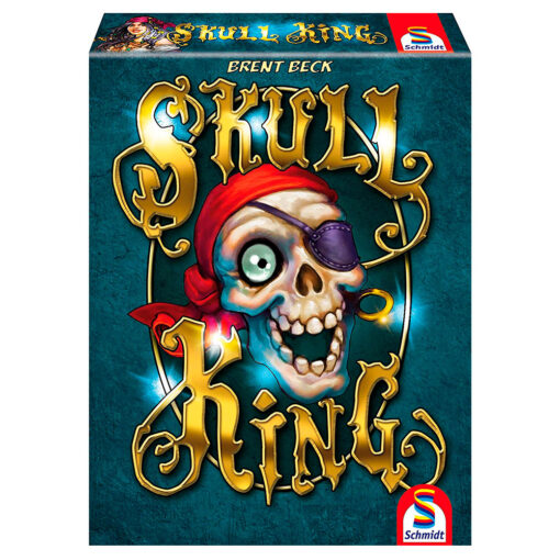 Skull King Cardgame