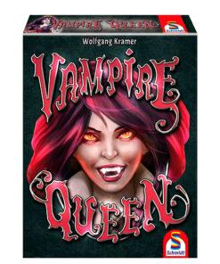 Vampire Queen Cardgame