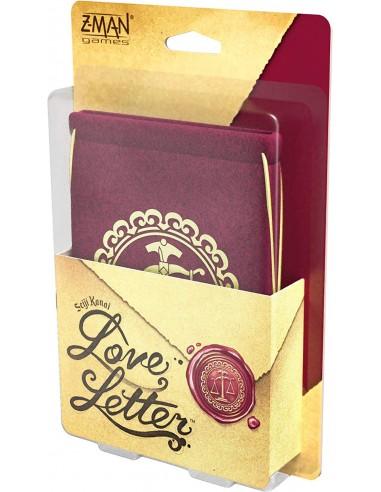 Love Letter (Dansk Udgave)