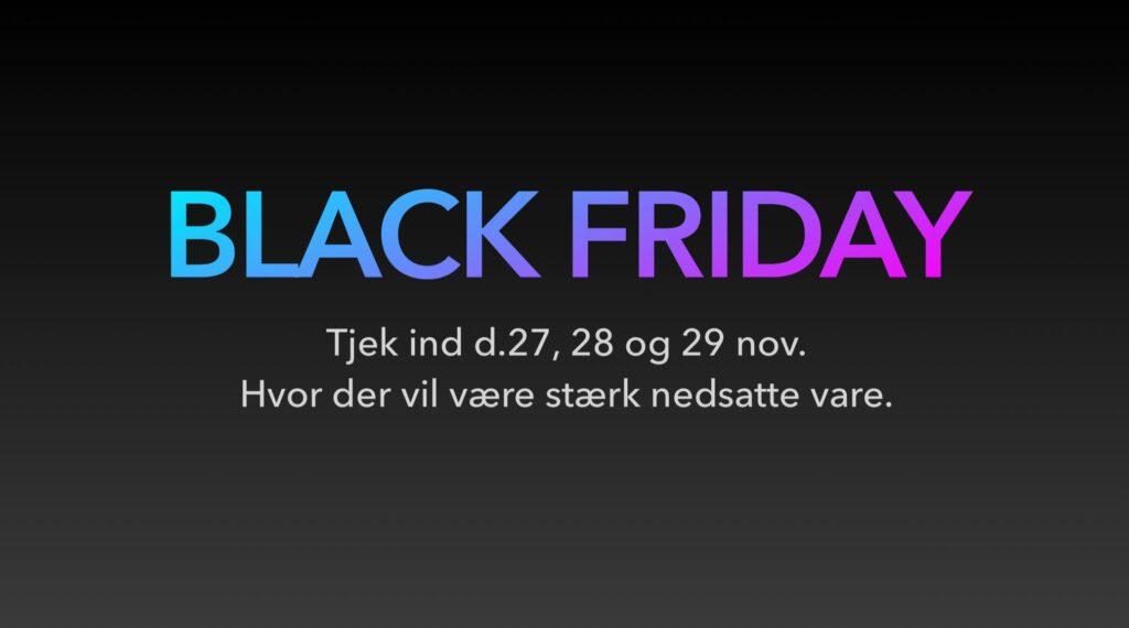 Black Friday 2020 kudosgames.dk