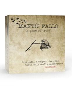 Mantis Falls