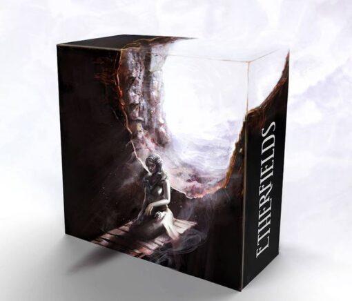 Etherfields core box