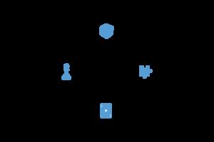 Kudosgames.dk Logo Facebook