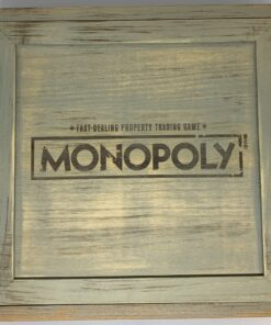 Monopoly Rust Series