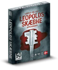 Leopolds skæbne- 50 clues del 3