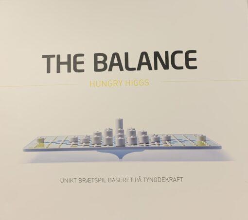 The Balance-Hungry Higgs