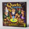 The Quacks of Quedlinburg - The Alchemists