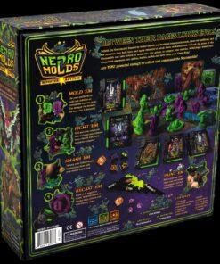 Necromolds: Monster Battles